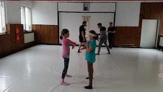 Shaolin club - arte martiale kung fu bucuresti pe blogul Omul din palarie