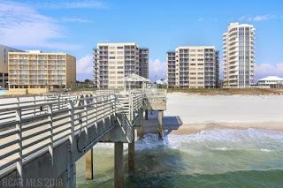 Orange Beach Alabama Real Estate For Sale, Four Seasons Condos