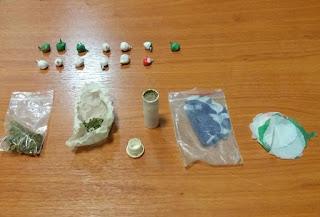 Συνελήφθη 33χρονος στην Κατερίνη για διακίνηση ηρωίνης
