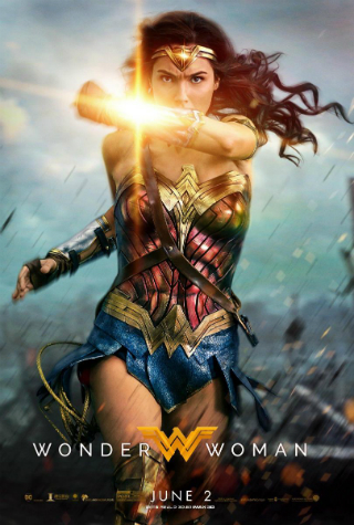 Wonder Woman [2017] [DVDR] [NTSC] [Latino]