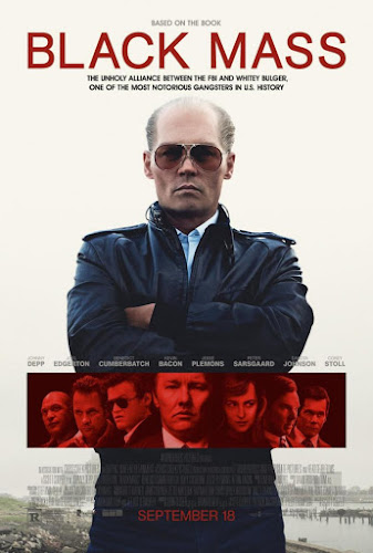 Black Mass (BRRip 1080p Dual Latino / Ingles) (2015)