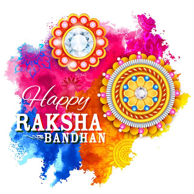 Happy Raksha Bandha 2017 Pics