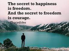 20 Quotes Bahasa Inggris About Freedom dan Artinya