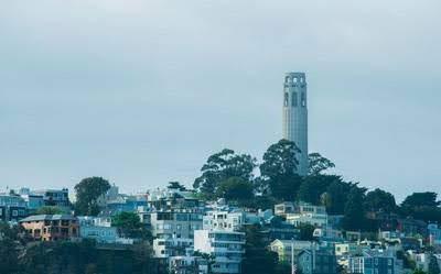 Lỡ hẹn với San Francisco