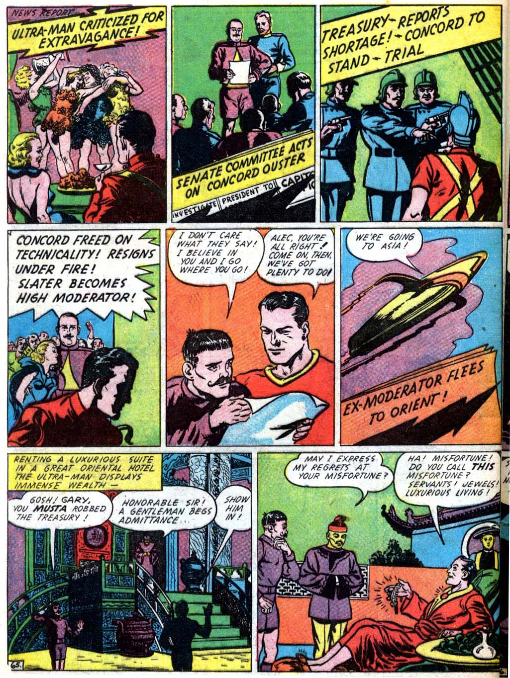 Read online All-American Comics (1939) comic -  Issue #18 - 60