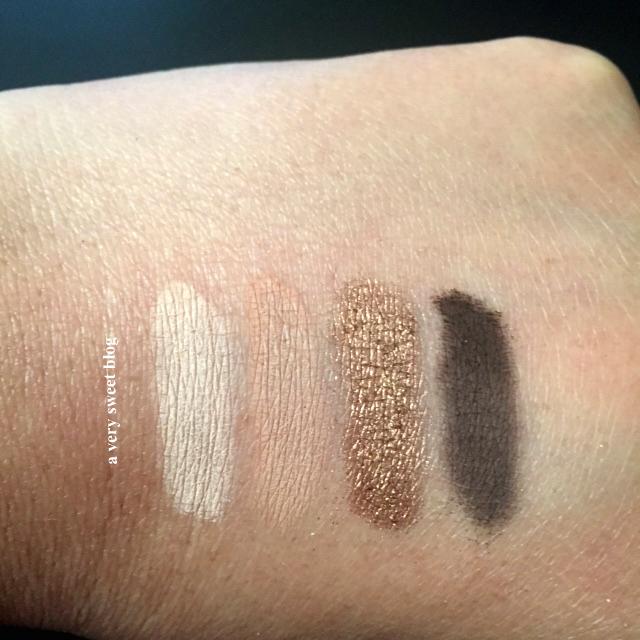 Tartelette In Bloom Clay Eyeshadow Palette by Tarte #22