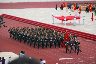 Quân đội nhân dân Việt Nam - mục tiêu mới của đám phản động