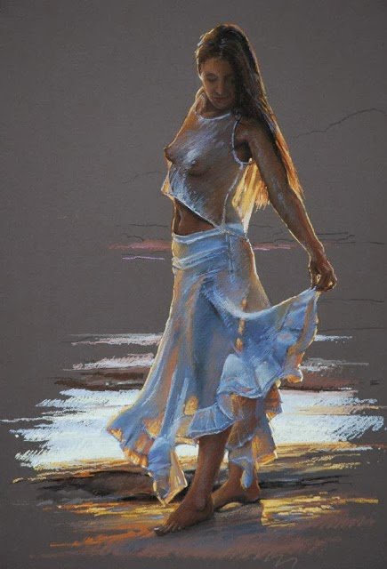 Johan Messely | Belgian Painter | 1927