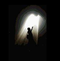 Mencari Jejak Para PencariMU, Mencari dan Mengenal Allah