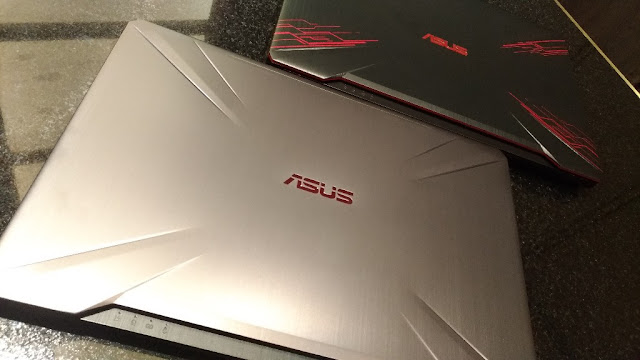 cover asus fx504