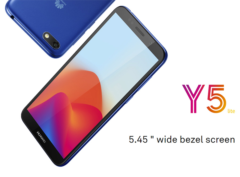 Huawei Y5 lite goes official, now priced at Lazada Philippines