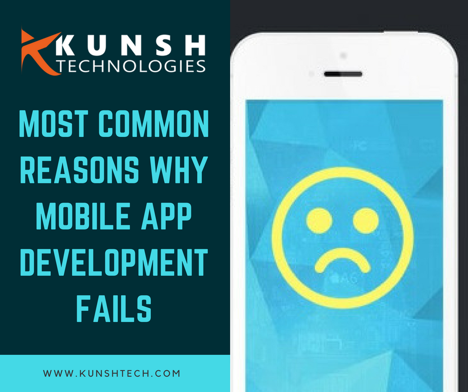 Three Common Mobile App Development Challenges & Its Solutions