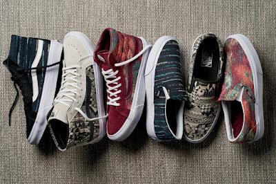 cách phân biệt giày vans thật và giả