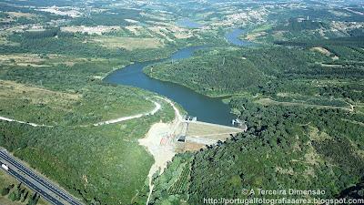 Barragem de Óbidos