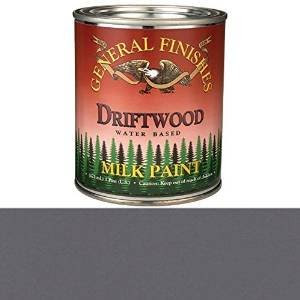 general finishes DRIFTWOOD waterbased milk paint