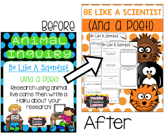 Google Docs, Animals, First Grade, Haiku, Zoo