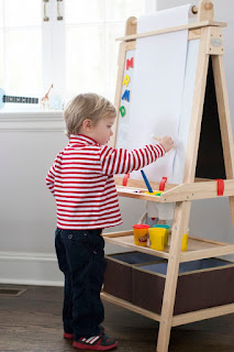 Vertical Surface Play