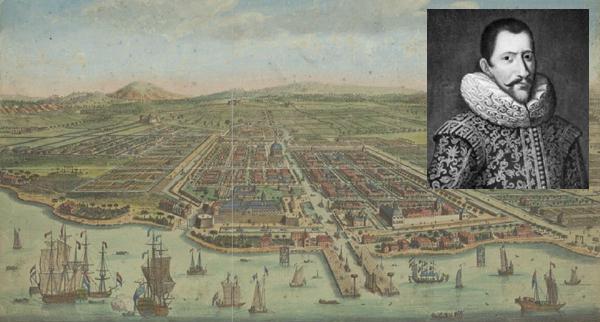 Asal Usul Batavia dan Jakarta