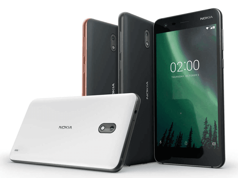 Nokia 1 Android Oreo (Go edition) to launch in March 2018?