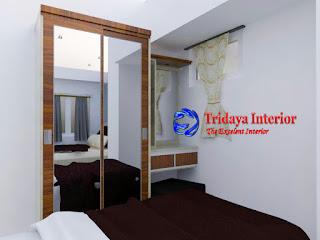 design-interior-3-bedroom-premium-Apartemen-Summarecon-bekasi