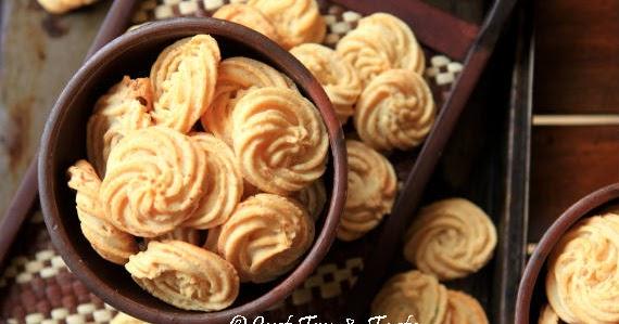 Resep Kue Bangkit Jtt: Resep Kue Kering Sagu Keju