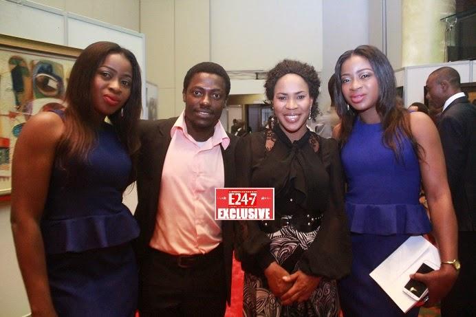 nigerian celebrities pictures