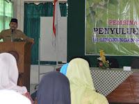 Tugas Pokok dan Fungsi Penyuluh Agama Islam