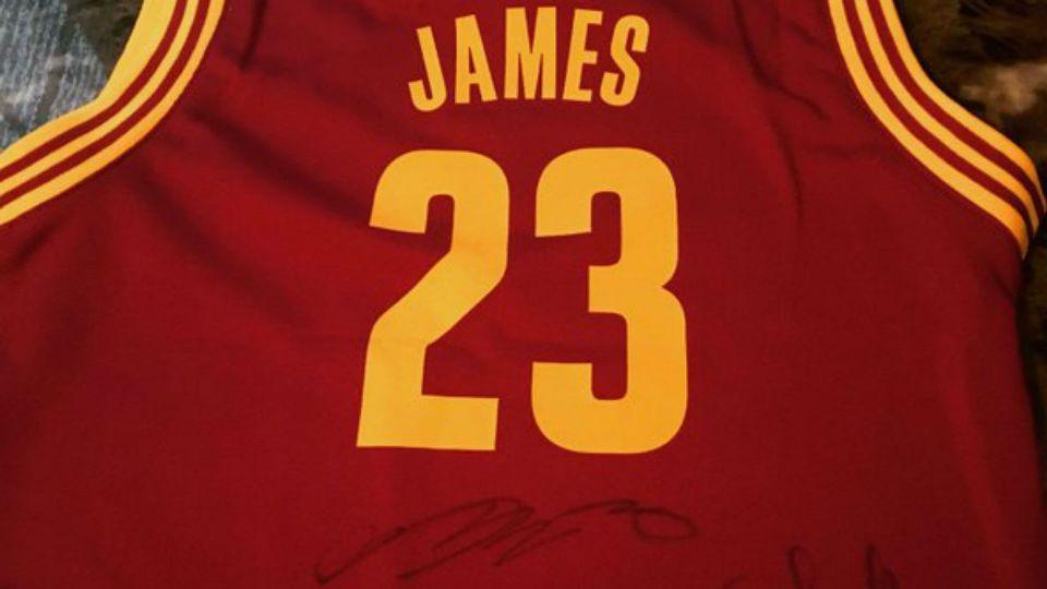 Lebron James Tops NBA S Most Popular Jerseys List in the Philippines ... c2eea7ee4