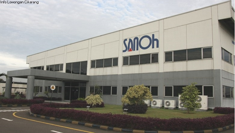 Info Lowongan Cikarang Kawasan Hyundai PT.Sanoh Indonesia|Operator produksi