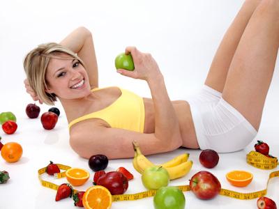 diet sehat cepat