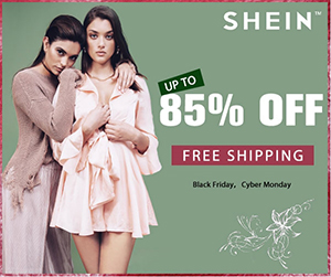 Hot Sale at She In