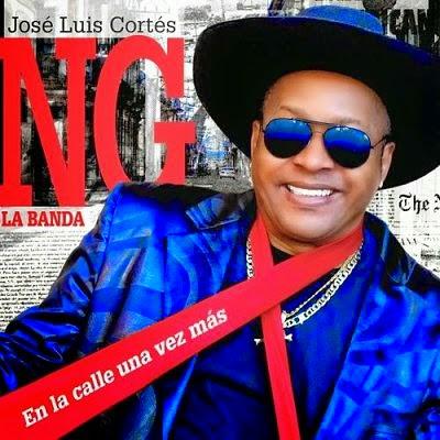 EN LA CALLE UNA VEZ MAS - JOSE LUIS CORTEZ NG LA BANDA (2014)