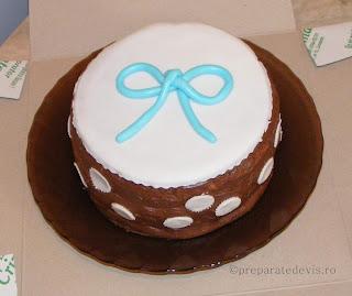Tort Martipan retete culinare,