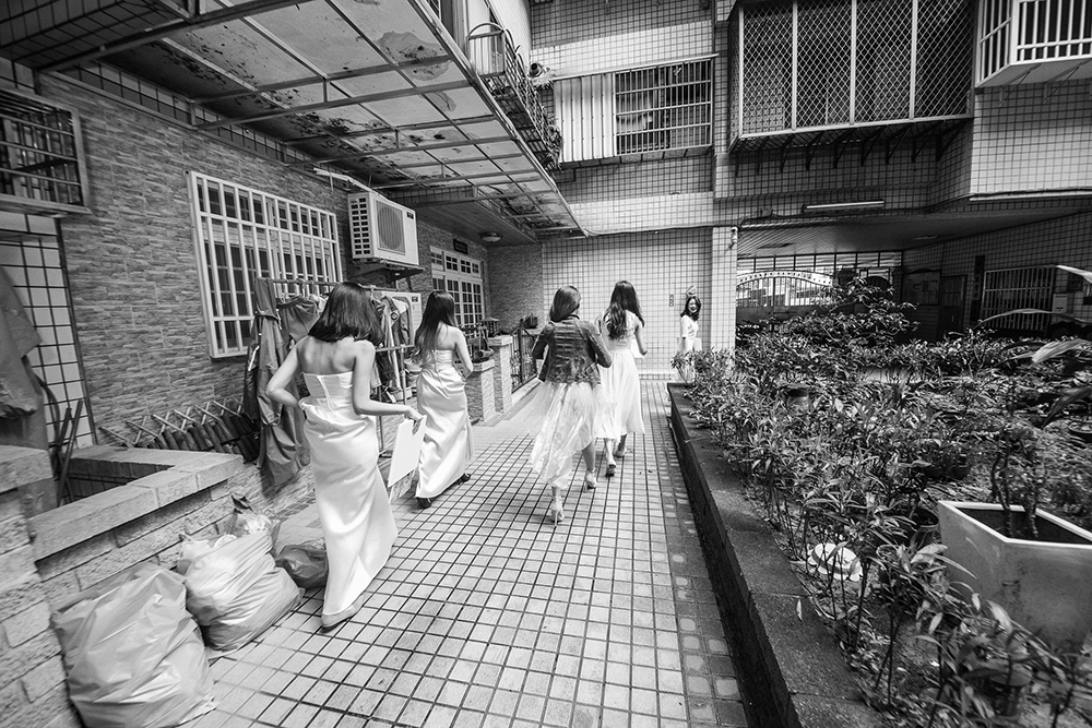 台北婚宴場地活動問題