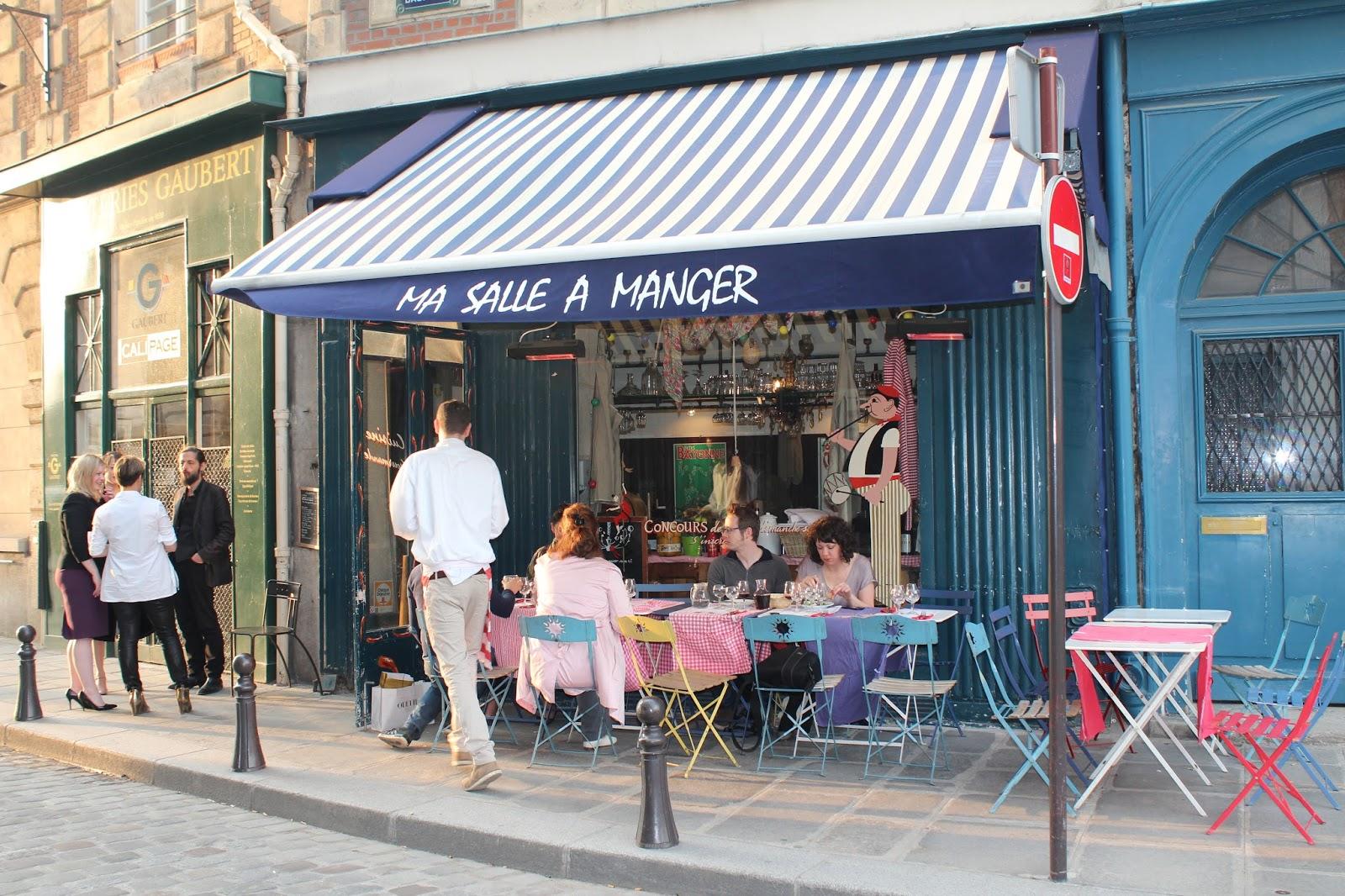 dicas pr ticas de franc s para brasileiros restaurantes rom nticos em paris. Black Bedroom Furniture Sets. Home Design Ideas