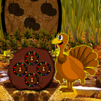 Games2Rule - Thanksgiving Labyrinth Escape
