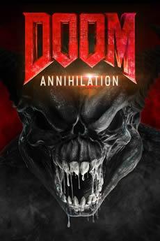 Baixar Doom Aniquilação