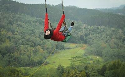 Desa Wisata di Kulon Progo Yang Keren Banget