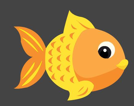 Unduh 76+ Gambar Ikan 2d Terbaru Gratis