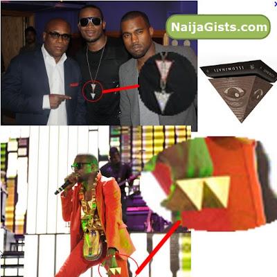 illuminati members 2012