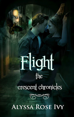 Crescent Chronicles Book 1