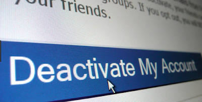 How to Deactivate Facebook Account Permanently Immediately