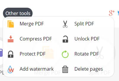 Catatan Ikrom PDF Candy Tool PDF Lainnya