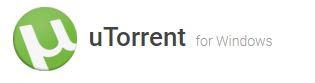 Download Aplikasi Gratis uTorrent Untuk PC