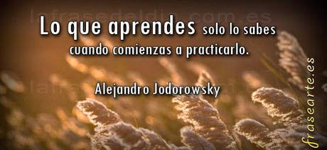 Citas – Alejandro Jodorowsky
