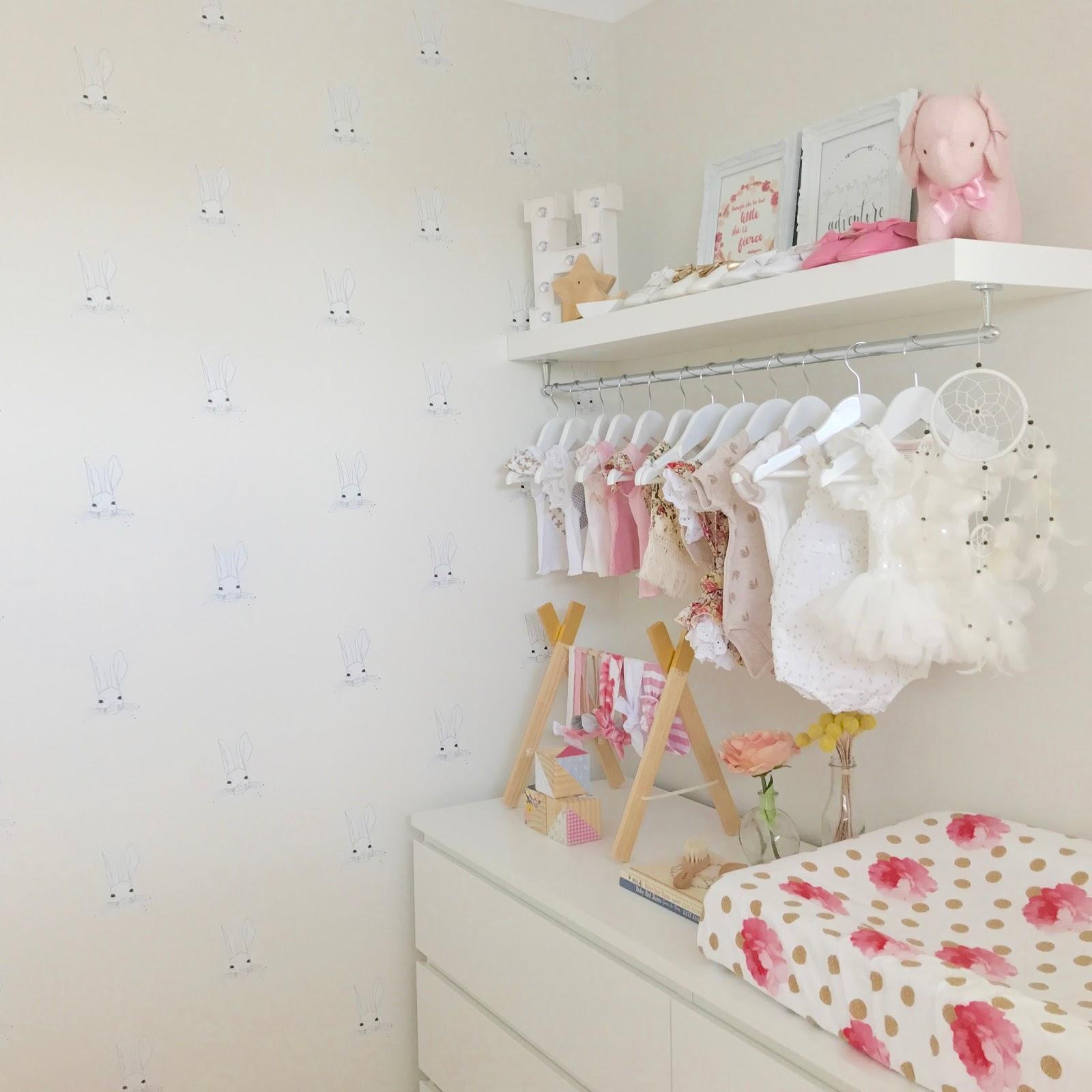 Diy clothes rack bunnings