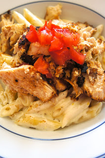 Cajun Chicken Pasta: Savory Sweet and Satisfying