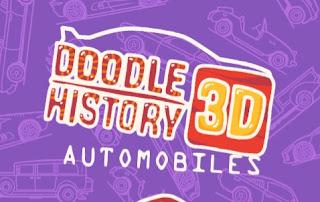 Doodle Car Puzzle Online Games