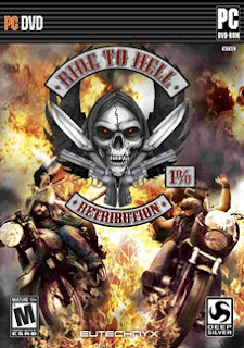 Ride to Hell Retribution - PC (Download Completo em Torrent)