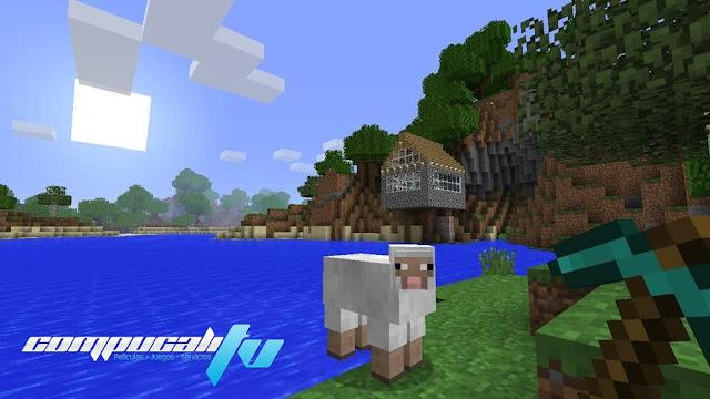 Minecraft Xbox 360 Español Región Free XGD2